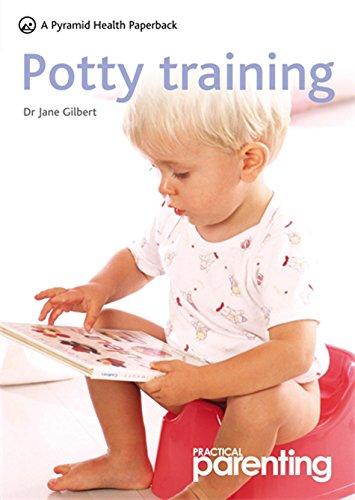 Potty Training By Jane Gilbert