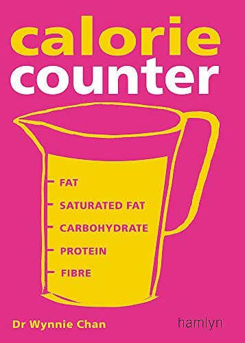 Calorie Counter By Dr Wynnie Chan