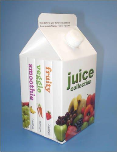 Juice Collection By Hamlyn