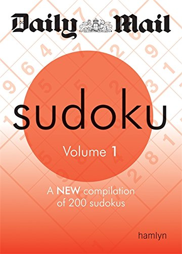 The Daily Mail: Sudoku By Daily Mail