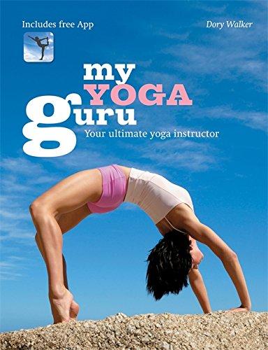 My Yoga Guru By Dory Walker