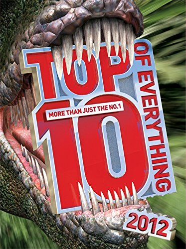 Top 10 of Everything 2013 By Caroline Ash
