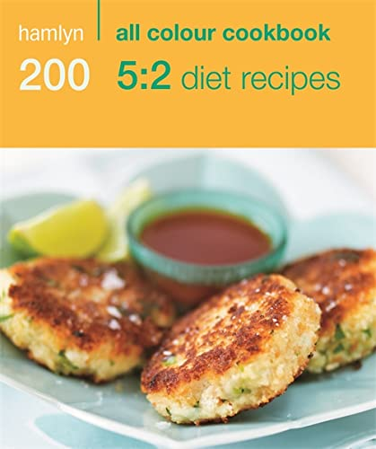 200 5:2 Diet Recipes by Angela Dowden