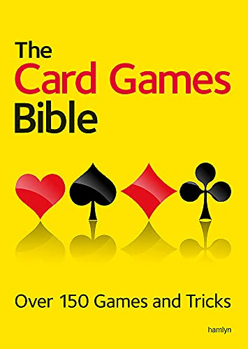 The Card Games Bible By Hamlyn