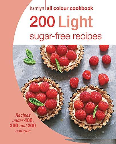 Hamlyn All Colour Cookery: 200 Light Sugar-free Recipes By Joy Skipper