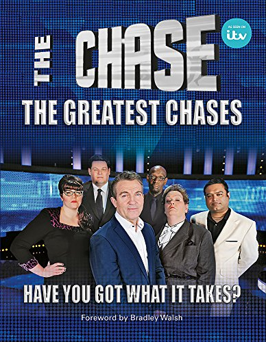 Chase: The Greatest Chases by ITV Ventures Limited