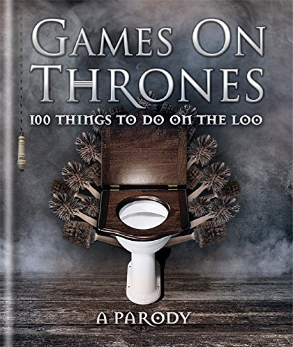 Games on Thrones By Michael Powell