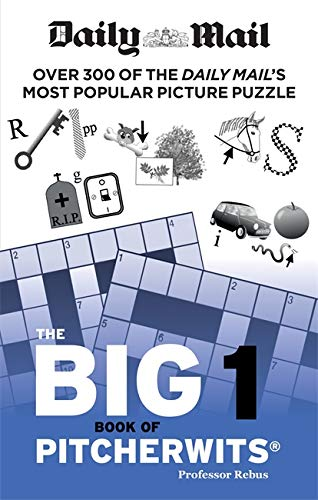 Daily Mail Big Book of Pitcherwits 1 By Daily Mail