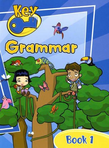 Key Grammar Pupil Book 1 By Robert John Hoare