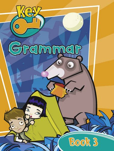 Key Grammar Pupil Book 3 By Robert John Hoare