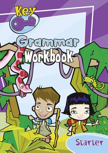 Key Grammar Starter Workbook By James Charlton