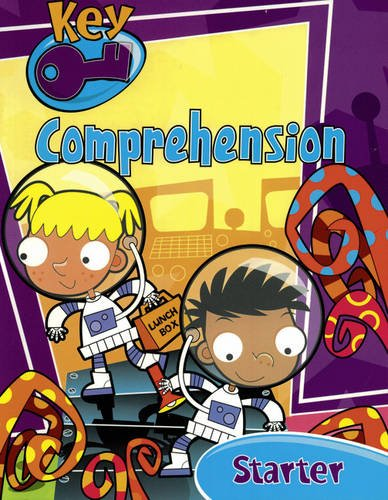 Key Comprehension New Edition Starter Level 2 Pupil Book By William Shakespeare