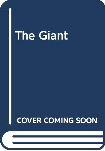 The Giant By Michael Grater
