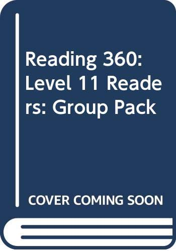 Reading 360 By The Ginn Reading Programme