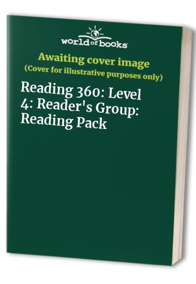 Reading 360: Level 4
