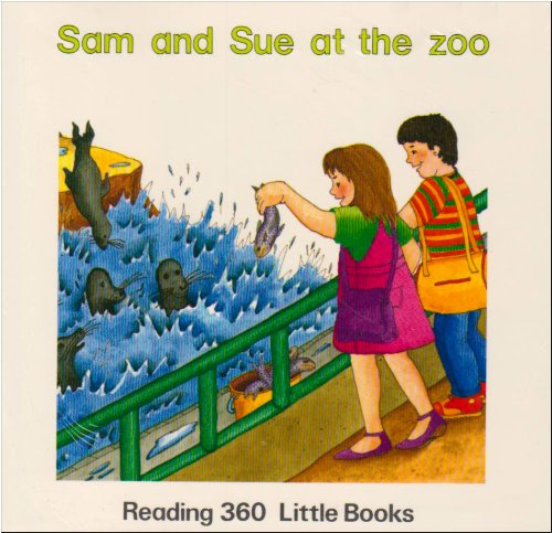 New Reading 360 Level 4: Little Books Numbers 1-6 (1 set )