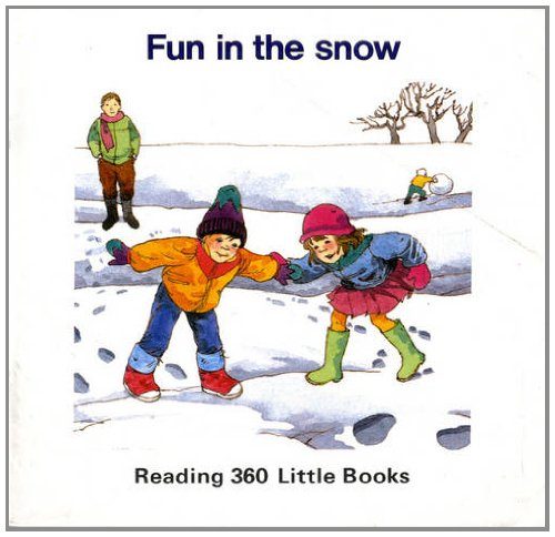 New Reading 360 Level 5: Little Books Numbers 1-6 (1set )