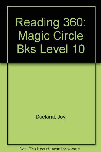 Reading 360 By Joy Dueland