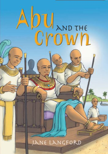 Pocket Tales Year 2 Fiction: Abu And The Crown Of Egypt