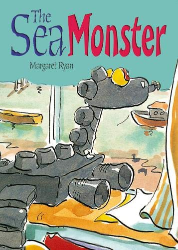 POCKET TALES YEAR 2 THE SEA MONSTER By Margaret Ryan