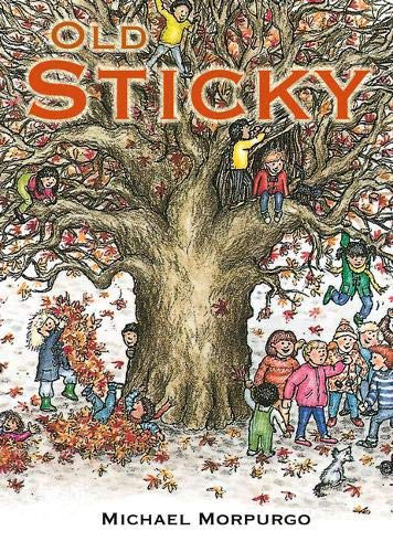 POCKET TALES YEAR 4 OLD STICKY By Michael Morpurgo