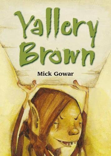 POCKET TALES YEAR 5 YALLERY BROWN By Mick Gowar