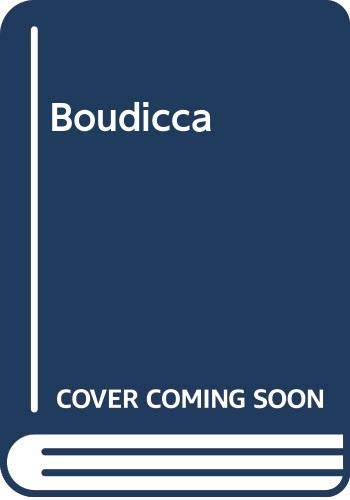 Boudicca By J. Woodhouse