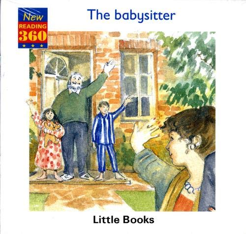 Dolly's Magic Brolly (Reading 360: Little Books, Set 3 Level 3 New Reading 360: Little Books)