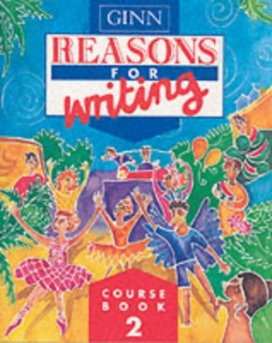 Reasons For Writing National Curriculum Stage 2 Course Book By Aidan Warlow