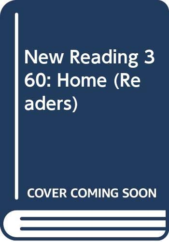 A New Home (Ginn New Reading 360 Readers Level 1) by Unknown Author
