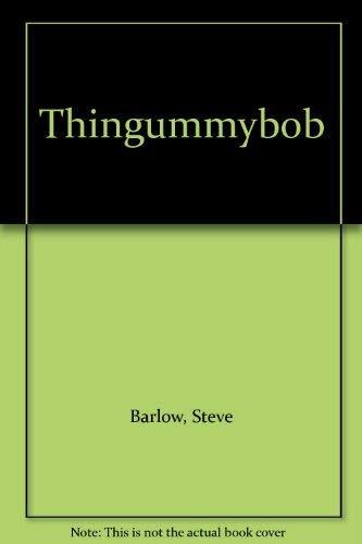 New Reading 360 Lower Key Stage 2 Play  Thingumybob (Single Copy) By Steve Skidmore