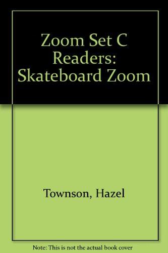 Zoom C:Skateboard Zoom By Hazel Townson