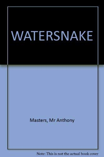 Impact: Set C The Watersnake By Anthony Masters