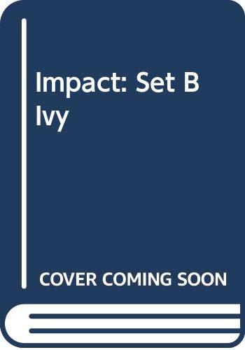 Impact: Set B Ivy By Frances Usher
