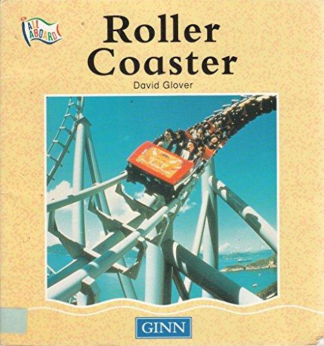Roller Coaster By David Glover