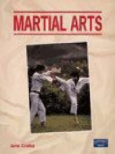 MARTIAL ARTS by Jane Coxley Paperback Book The Cheap Fast Free Post