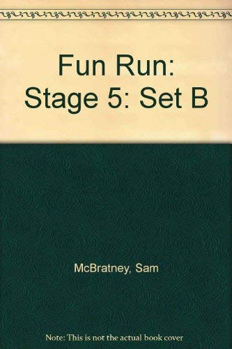 Fun Run By Sam McBratney