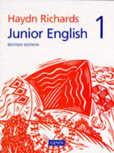 Junior English Revised Edition 1 By W.Haydn Richards