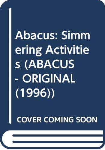 Abacus: Simmering Activities By David Kirkby