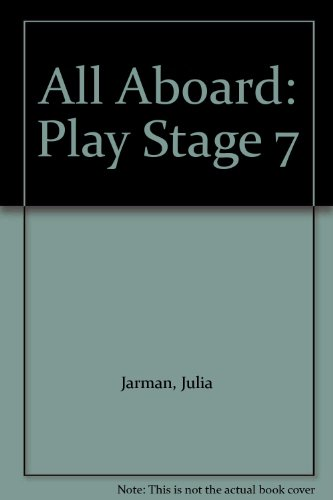 All Aboard : Stage 7 Play :The Ghost Next Door By Julia Jarman