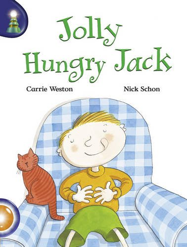 Lighthouse - Jolly Hungry Jack By Carrie Weston