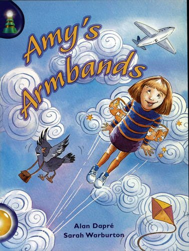 Lighthouse Year 2 Gold: Amy's Armbands By Alan Dapre