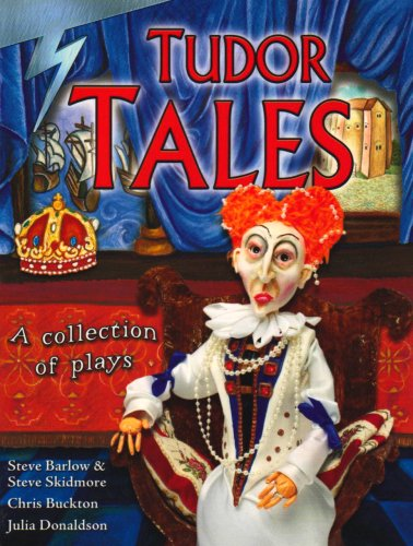 Lightning Plays Year 4: Tudor Tales