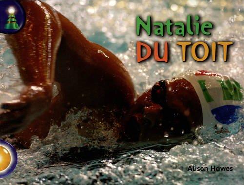 Lighthouse Gold Level: Natalie du Toit Single By Alison Hawes
