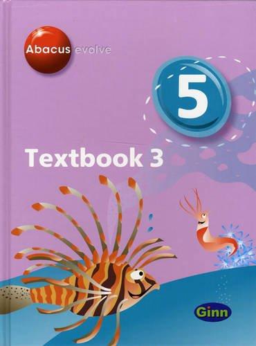 Abacus Evolve Yr5/P6: Textbook 3 (Hardback) By Ruth Merttens, BA, MED
