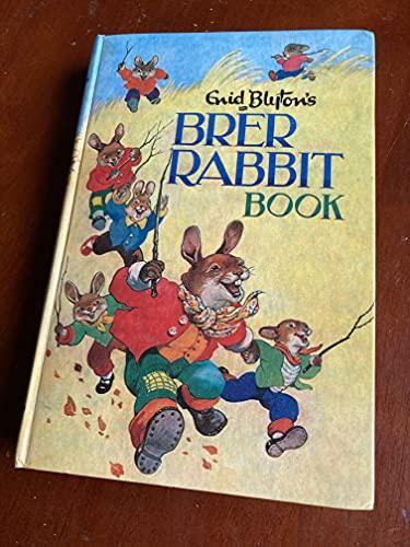 Brer Rabbit Again! by Joel Chandler Harris