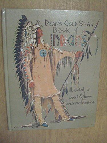 Indians By Janet Grahame Johnstone