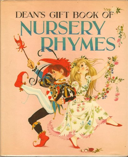 Gift Book of Nursery Rhymes by Unknown Author