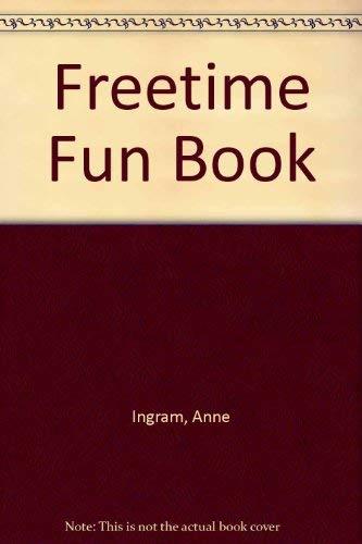 Freetime Fun Book