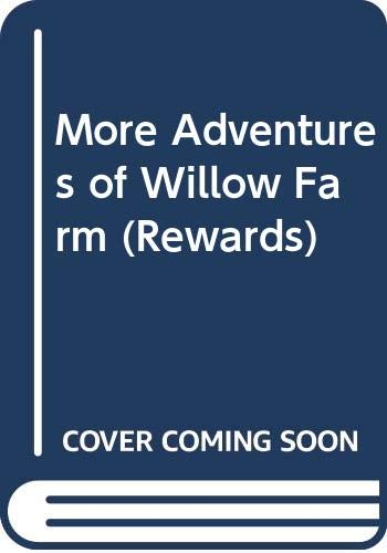 More Adventures of Willow Farm (Rewards) By Enid Blyton